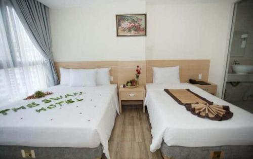 """""""LIST NGAY"""" Top khách sạn ở trung tâm Nha Trang chất lượng tốt nhất"""