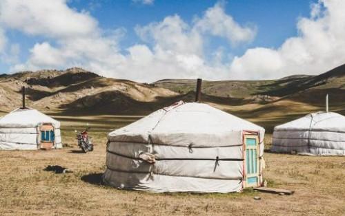 Khu du lịch Tanyoli – thảo nguyên Mông Cổ giữa đất trời Ninh Thuận