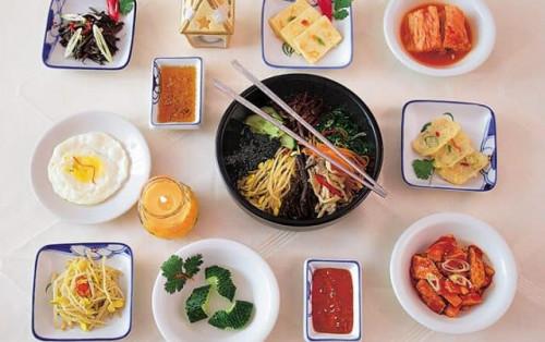 """TOP 15 món ăn Hàn Quốc """"ngon hết sẩy"""" không phải ai cũng biết"""