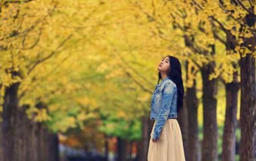 """TOP 10 điểm du lịch mùa thu Hàn Quốc đẹp đến """"mê hồn"""""""