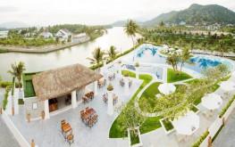 """Top 10 Resort Nha Trang """"trên cả tuyệt vời"""" dành cho kỳ nghỉ"""