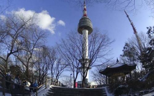 Các địa điểm du lịch Seoul nhất định phải ghé qua khi đến Hàn Quốc