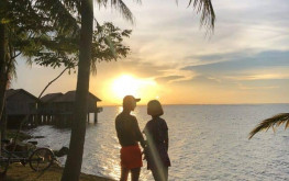 """Rủ hội bạn thân đến """"Maldives bản Việt"""" – Vedana Lagoon Resort & Spa Huế"""