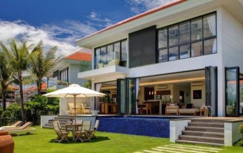 """""""List liền tay"""" Villa cho nhóm bạn tại Đà Nẵng cực đã, cực chất"""
