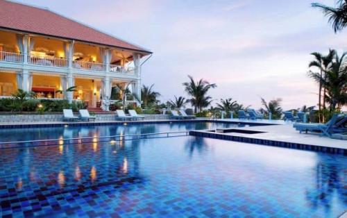"""Tổng hợp 10 Resort Phú Quốc gần biển """"HOT"""" nhất hiện nay"""
