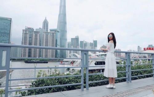 Tham quan Bến Thượng Hải quyến rũ ở Trung Quốc