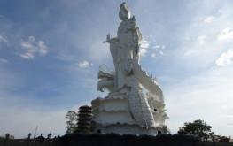 Hành trình khám phá nét độc đáo Chùa Gò Kén ở Tây Ninh