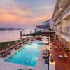 TOP 10 khách sạn ở Châu Đốc không thể bỏ qua ở An Giang