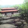 Khám phá vẻ đẹp tiên cảnh giữa chốn hạ giới Chùa Lôi Âm Quảng Ninh