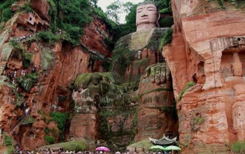 Chuyến hành trình khám phá Tứ Xuyên nổi tiếng ở Trung Quốc
