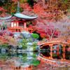 Khám phá 7 địa điểm đẹp nhất vào mùa thu ở Nhật Bản