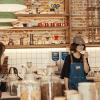 Lạc vào trời Âu với quán cafe giữa lòng Hà Nội