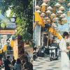 KHÔNG THỂ nhận ra phố cổ Hà Nội trong ngày di sản văn hóa Việt Nam