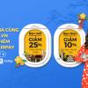 Vi vu du lịch Tết – Nhận giảm thêm lên đến 25% từ AirPay x Vntrip.vn