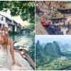Hé lộ Trung Quốc còn những cổ trấn đẹp siêu lòng không hề kém cạnh Phượng Hoàng Cổ Trấn