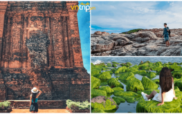 11 địa điểm check in cực đẹp khi đến Phú Yên