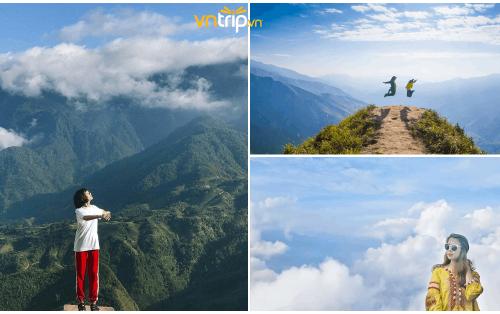 Lộ diện 6 thiên đường mây đẹp ngất ngây ở Việt Nam