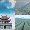 7 địa điểm du lịch đẹp bá cháy cho team Miền Bắc đi trốn dịp nghỉ lễ