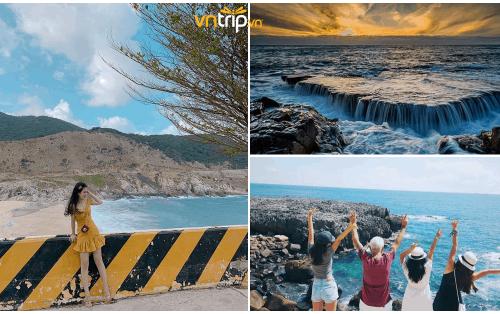 Tất tật những điều cần biết để khám phá Vĩnh Hy – 1 trong 4 vịnh đẹp nhất Việt Nam