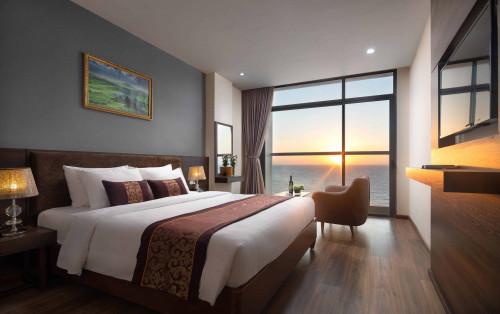 """2 khách sạn Vũng Tàu """"VIEW"""" biển chưa bao giờ hết """"HOT"""""""