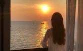 Bao trọn view biển Phú Quốc với khách sạn Ngọc Châu 3* – giá hợp ví, phòng sang xịn, chỉ từ 494K/đêm