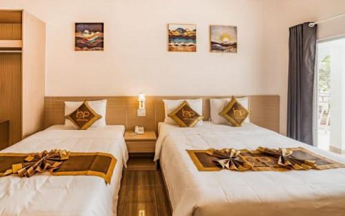 Những khách sạn giá rẻ ở Thị trấn Dương Đông, Phú Quốc