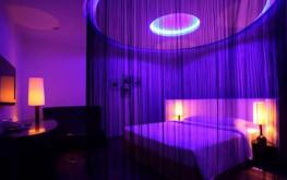 TOP 7 khách sạn có ghế tình yêu lãng mạn nhất ở TP. HCM