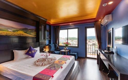 Top 10 khách sạn 3 sao ở Sa Pa có view đẹp giá tốt nhất