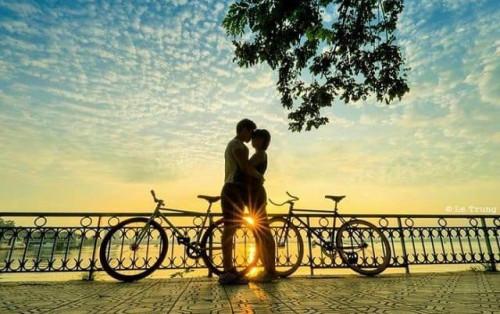 Dẫn bạn gái đi chơi đâu lãng mạn nhất ở Hà Nội