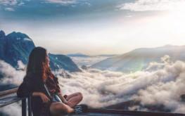 Đi du lịch Sa Pa tháng 11 có gì vui?