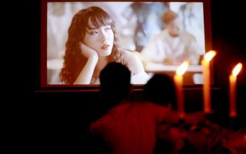 Các rạp chiếu phim có giường nằm hot nhất ở Hà Nội