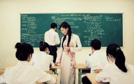 Thơ về thầy cô giáo hay và ý nghĩa nhất (st)