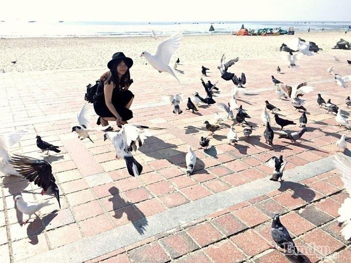 Công viên Biển Đông 01