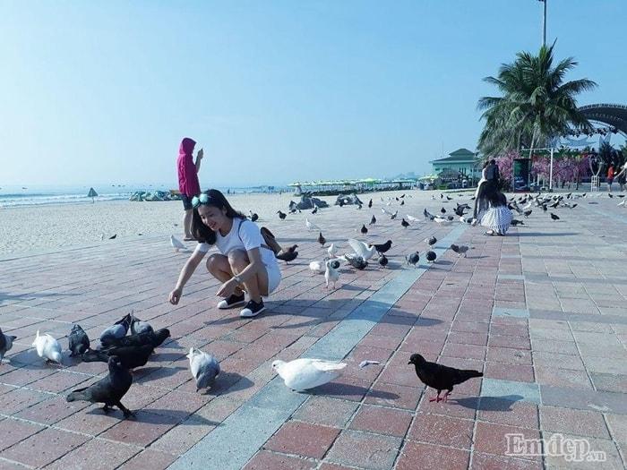 Công viên Biển Đông 02