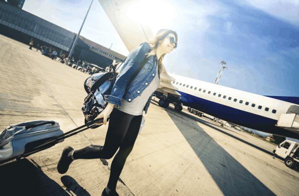 Du lịch bằng máy bay tới Phú Quốc
