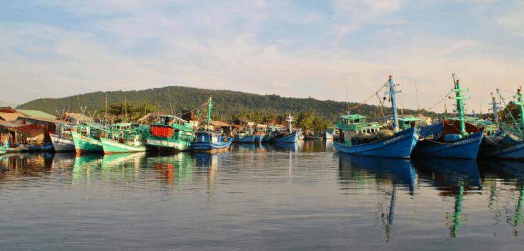 Du lịch làng chài Hàm Linh - Phú Quốc
