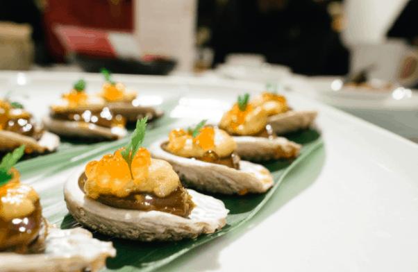 Thưởng thức món ngon tại Phú Quốc