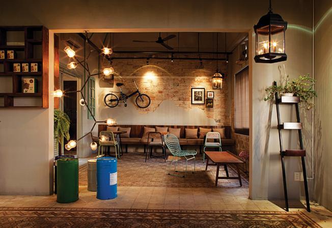 """Bâng Khuâng Café """"Chỉ điểm"""" những quán café đẹp ở TP.HCM dành cho giới trẻ"""
