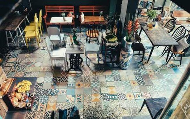 """Little Chair Coffee """"Chỉ điểm"""" những quán café đẹp ở TP.HCM dành cho giới trẻ"""