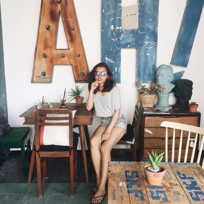 Little Chair Coffee a�?Cha�� A�ia�?ma�? nha�?ng quA?n cafA� A�a??p a�Y TP.HCM dA�nh cho gia��i tra?�