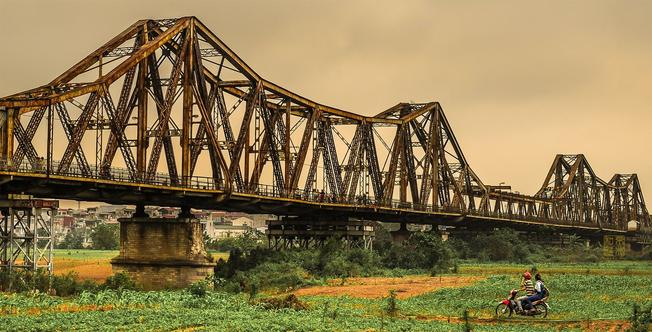 Những điểm chụp ảnh lãng mạn cho mùa thu Những thiên đường chụp ảnh mùa thu ở Hà Nội