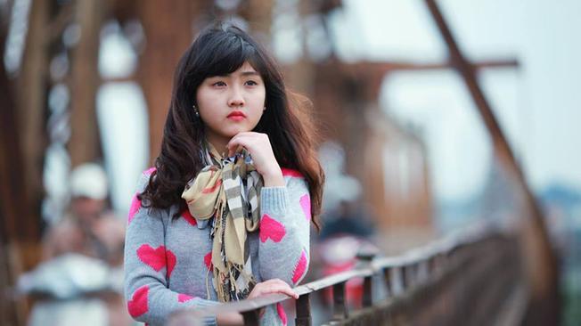 Điểm hẹn của giới trẻ Những thiên đường chụp ảnh mùa thu ở Hà Nội