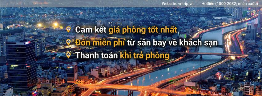 resort cần giờ của saigontourist - Cẩm nang du lịch Việt Nam