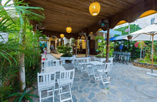 Mango Garden Hội An Homestay