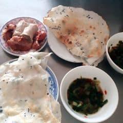 Bánh đập - Ẩm thực Nha Trang
