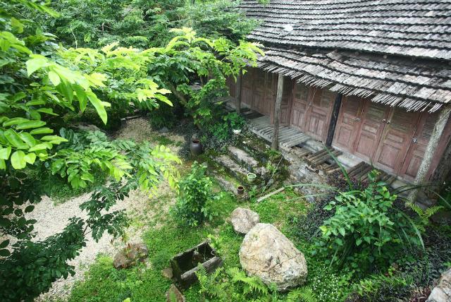 Biệt thự Nguyễn Quý Đức - địa điểm chụp ảnh ở Tam Đảo2