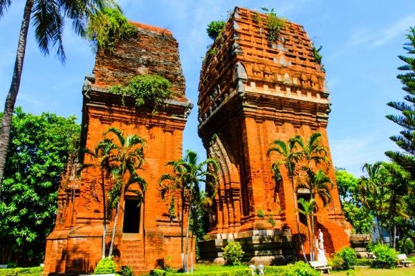 những địa điểm đẹp ở Quy Nhơn