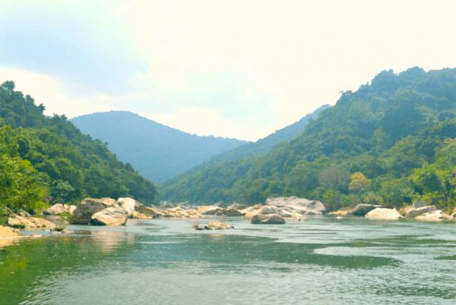 Hầm Hô - Vẻ đẹp tiềm ẩn của du lịch Bình Định (Ảnh: Sưu tầm)