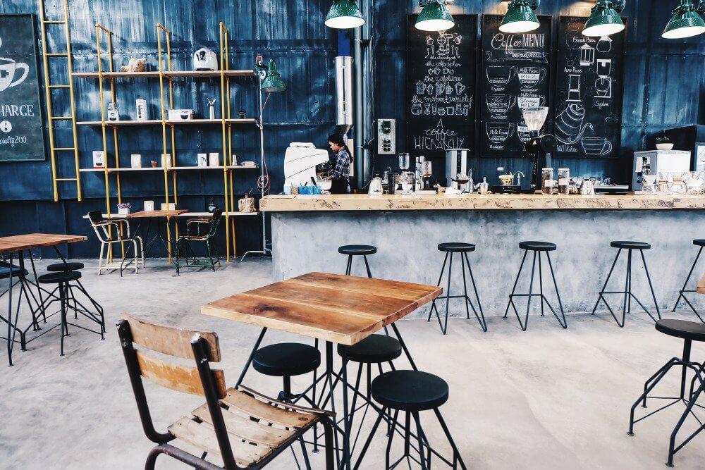 Là Việt - Quán cafe đẹp ở Đà Lạt
