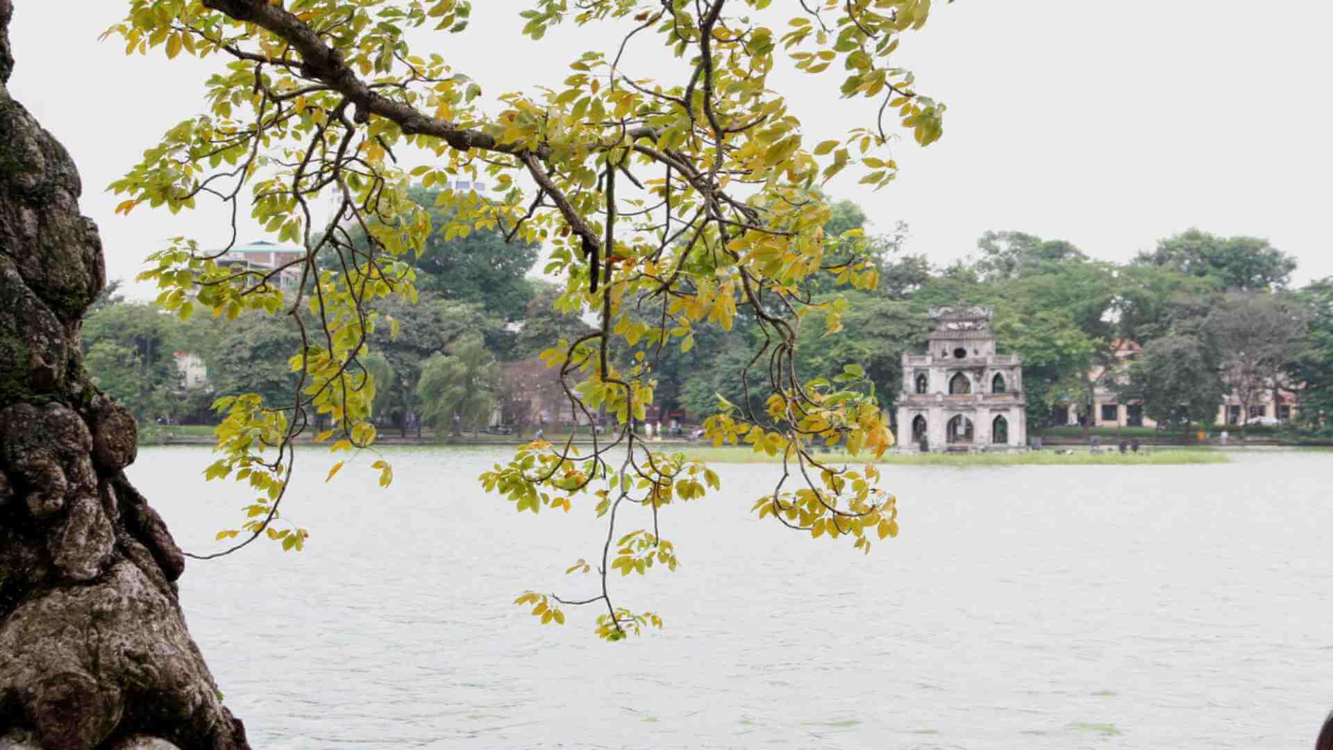 Địa điểm du lịch miền bắc Hà Nội